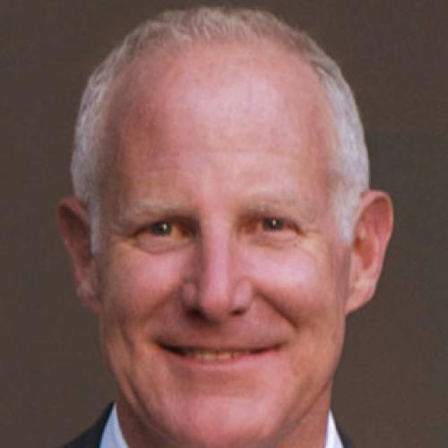 Rex McKown