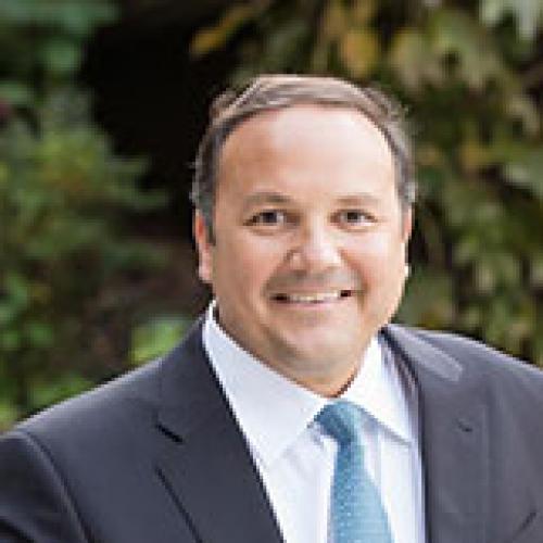 Dale Sorensen Jr.