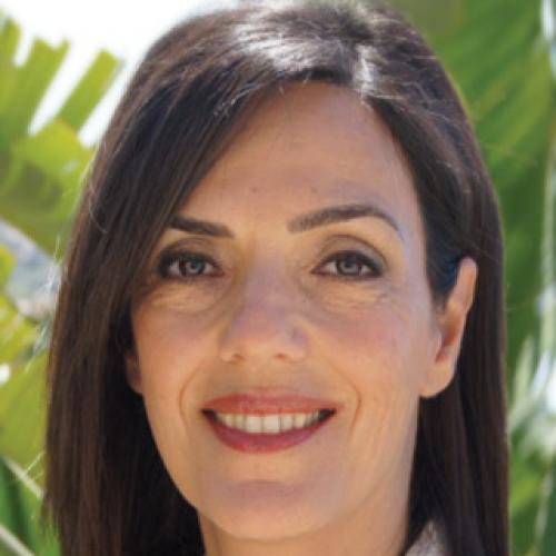 Soheila Shirazi