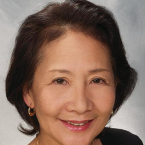 Yoshiko Yamanaka