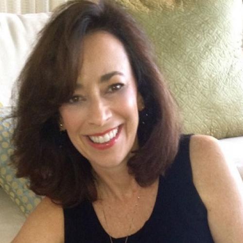 Maureen McStocker