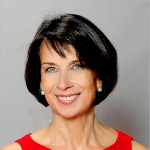 Rebecca Hoffman