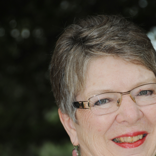 Bonnie Olzack