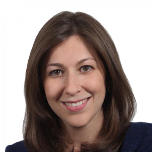 Sabrina Kaufman, HBA, MBA