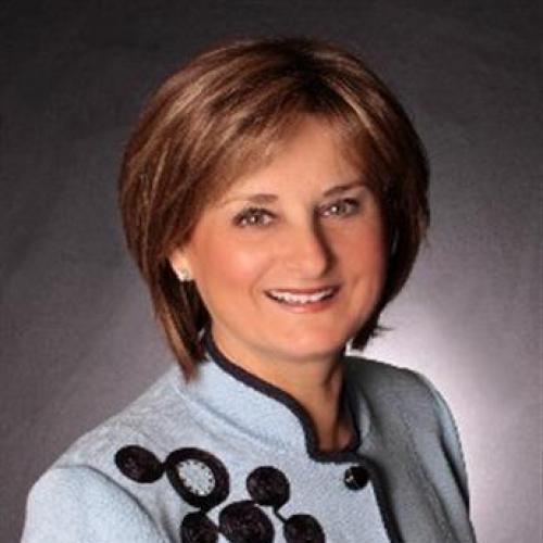 Paula Knapp