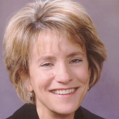 Maureen McCaffrey