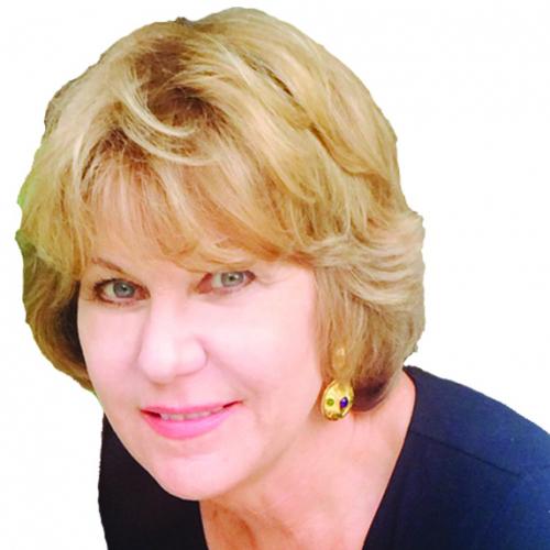Carolyn Lange