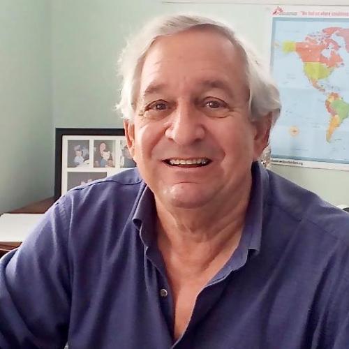 Anthony Mauceri