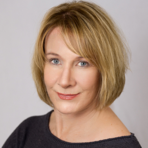 Katherine Jan Higgins