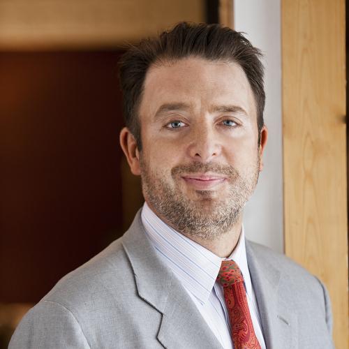 Colin Hebson