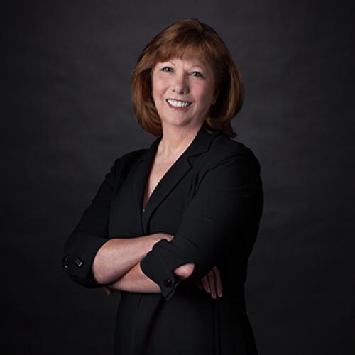 Ann FitzGibbons