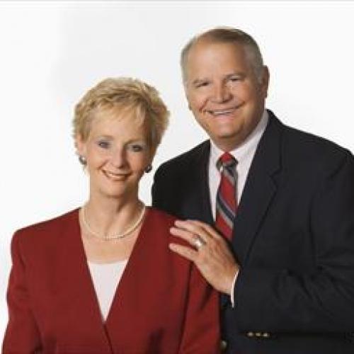 Ron & Lorraine Miller