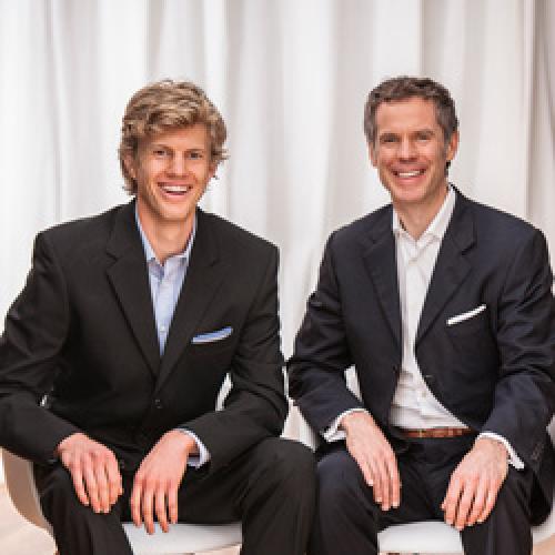 Marshall Beck & Dan Spillane