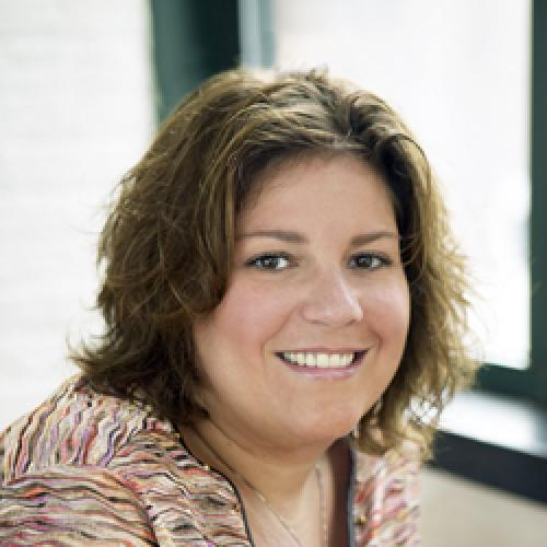 Bonnie Kirincic-Reyburn