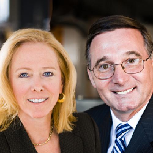 Robert & Lynn Pratt