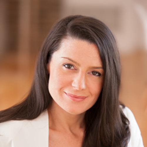 Kasia Sulikowska