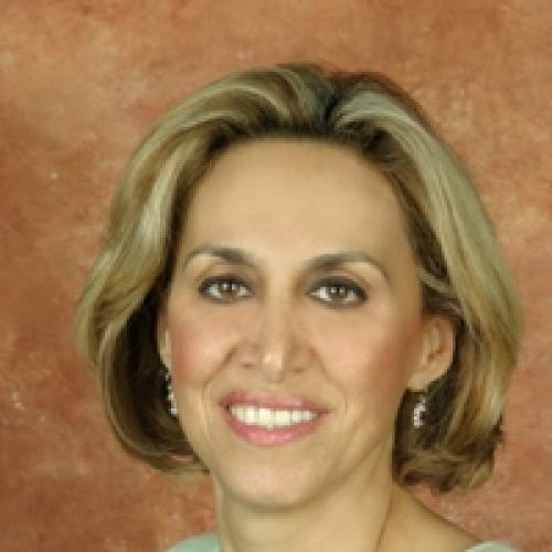 Irene Sarraf