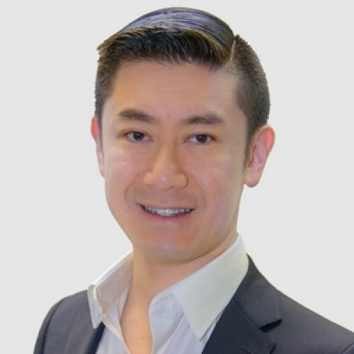 Timmy Lau
