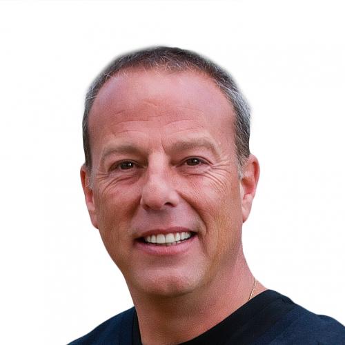 Jeff Greenberg