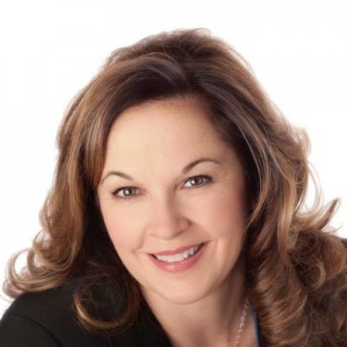 Deborah Burgoyne