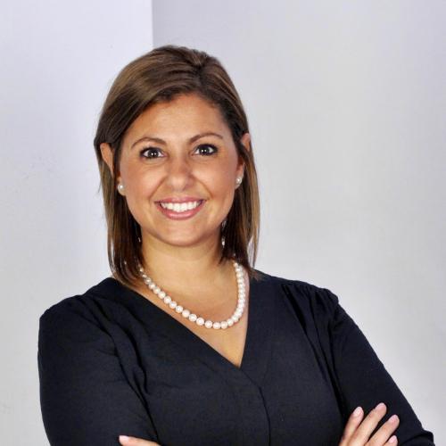 Mary Kamel