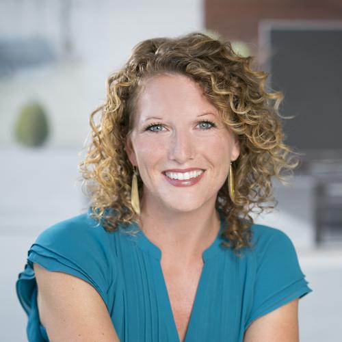 Alison Van Bergen