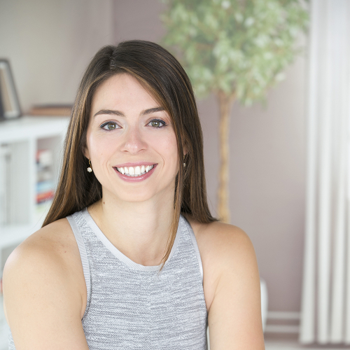 Diana Karouzos