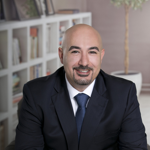 Elias Shiheiber