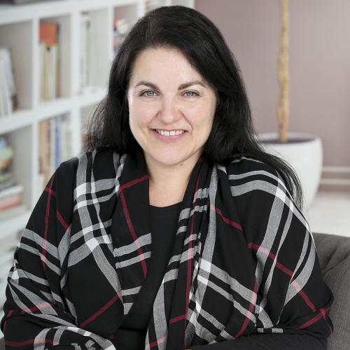 Marilyn Zovko