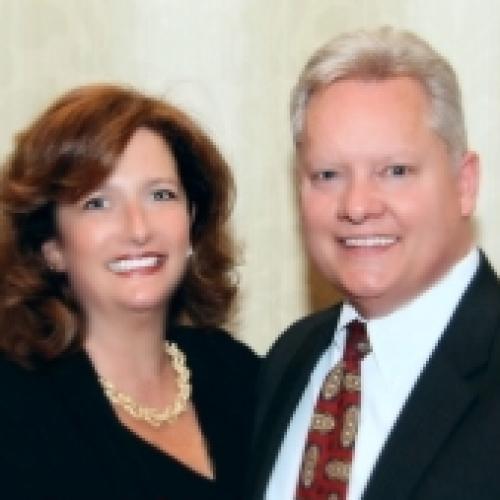 Joe and Dawn Anderson