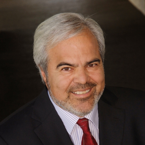 Chuck Vargas