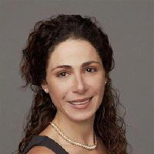 Marlene Jaegerman