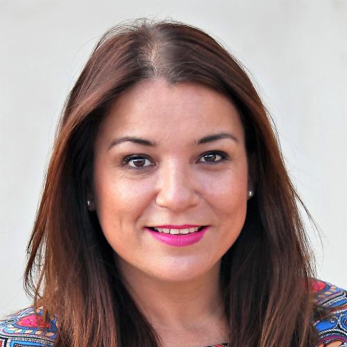 Marisol Carrizales