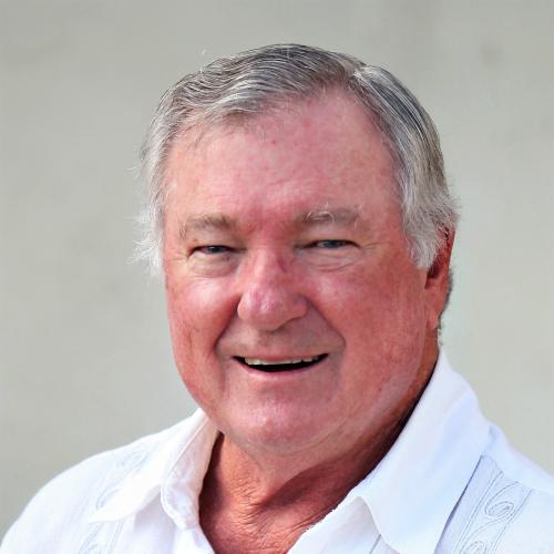 Marty Meeker