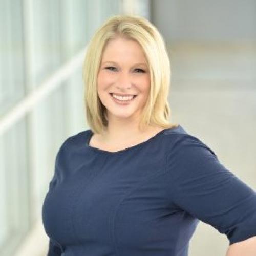 Heather Van der Lande Cummings