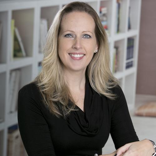 Emily McNish Nieman