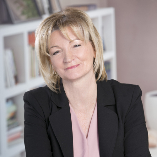 Monica McLaughlin