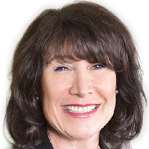 Pamela Hayes