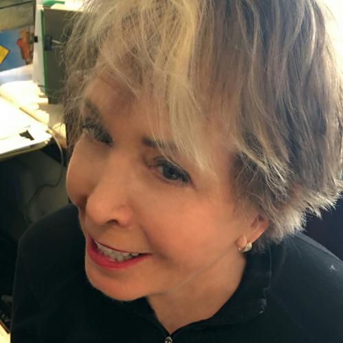 Polly Leach-Lychee