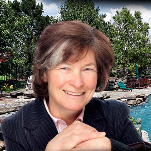 Anita Evans