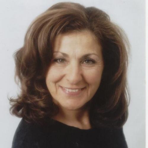 Lorraine Yaeger