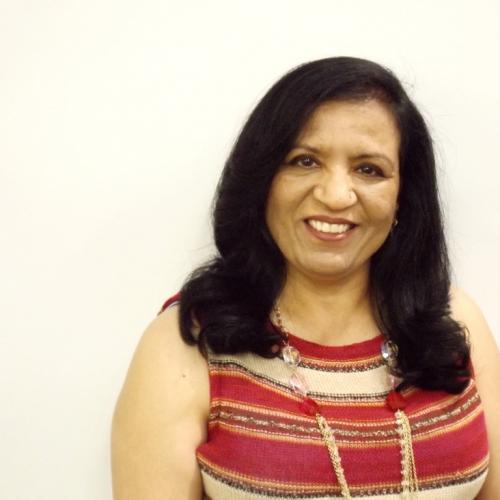 Umaben Patel