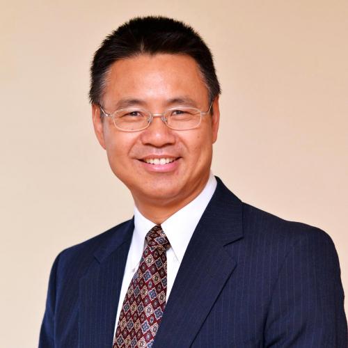 Binghu Ben Zhang