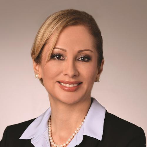 Marian Motamedi