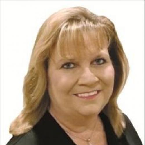 Katherine Koca