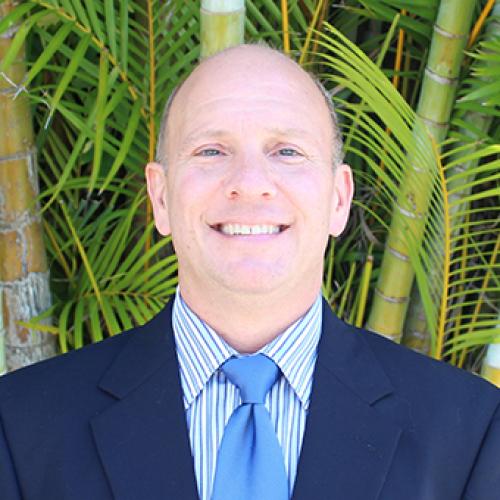 Andrew Haras