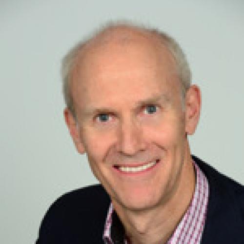 Geoff Joyner