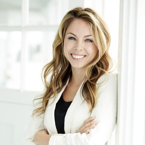 Emily Kellenberger (McBride)