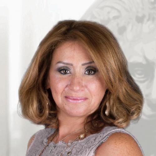 Cherine Noaman