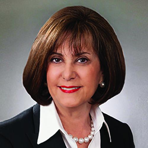 Barbara Josephson